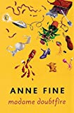 Alias Madame Doubtfire (1987) (Book) written by Anne Fine