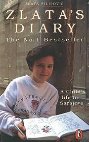 Zlata's Diary av Zlata Filipovic