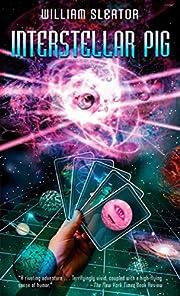 Interstellar Pig por William Sleator