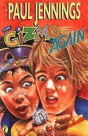 The Gizmo Again (Gizmo Books) – tekijä:…
