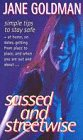 Sussed and Streetwise by Jane Goldman