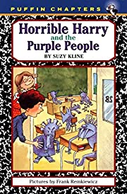 Horrible Harry and the Purple People de Suzy…
