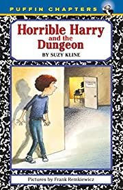 Horrible Harry and the Dungeon por Suzy…