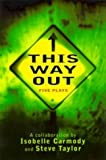 This Way Out: Five Plays (Misc)