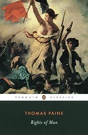 Rights of Man (Penguin American Library) por…
