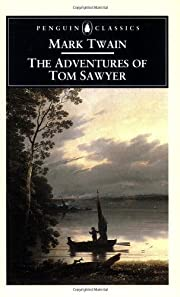 The Adventures of Tom Sawyer av Mark Twain