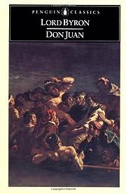 Don Juan (Penguin Classics) por Lord George…