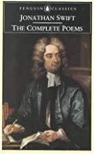 Complete Poems by Jonathan Swift