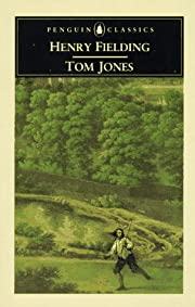The History of Tom Jones von Henry Fielding