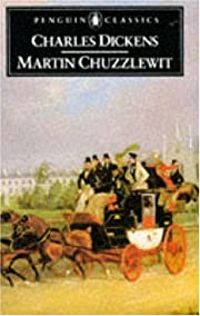 Martin Chuzzlewit af Charles Dickens