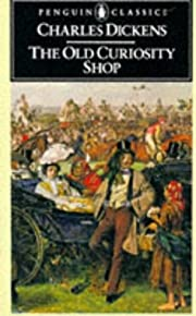 The Old Curiosity Shop (Penguin English…