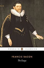 The Essays (Penguin Classics) de Francis…