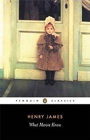What Maisie Knew (Penguin Classics) av Henry…