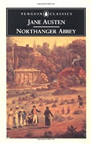 Northanger Abbey (Penguin Classics) –…