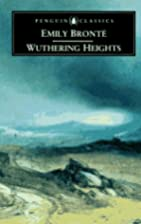 Wuthering Heights (Bantam Classics) by Emily…