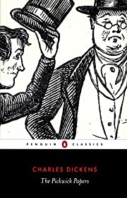 The Pickwick Papers (Penguin Classics) af…
