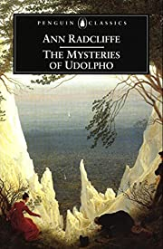 The Mysteries of Udolpho (Penguin Classics)…