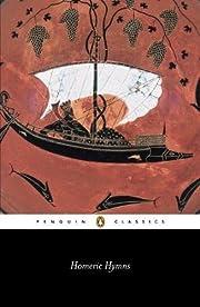 Homeric Hymns (Penguin Classics) por Homer