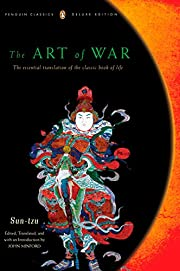 The Art of War: The Essential Translation of…