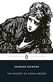 The Mystery of Edwin Drood (Penguin…
