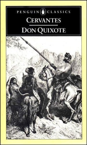 How does Don Quixote compare to the stereotypical knight?