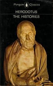 The histories por Herodotus.,