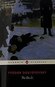 The devils – tekijä: Fyodor Dostoyevsky