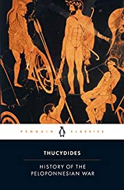 History of the Peloponnesian War af…