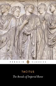 The Annals of Imperial Rome (Penguin…