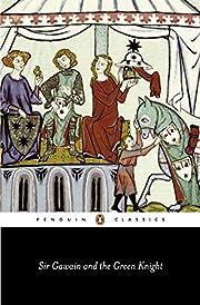 Sir Gawain And The Green Knight – tekijä:…