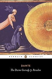 The Divine Comedy, Part 3: Paradise (Penguin…