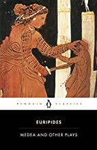 Medea and Other Plays: Medea / Hecabe /…