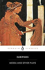 Medea and other plays por Euripides.,