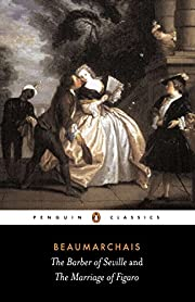 Penguin Classics Barber Of Seville And The…