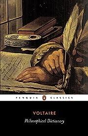 Philosophical Dictionary (Penguin Classics)…
