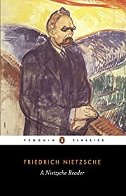 A Nietzsche Reader. Selected and translated,…