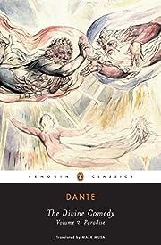The Divine Comedy: Paradise (Penguin…