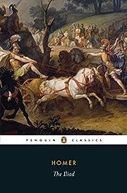 The IIiad : A New Prose Translation de Homer