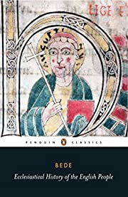 Ecclesiastical History of the English People…