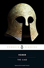 The Iliad (Penguin Classics) por Homer