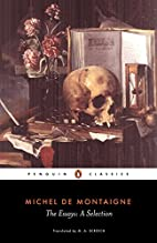 The Essays: A Selection (Penguin Classics)…