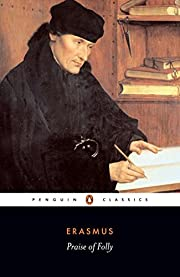 Praise of Folly (Penguin Classics) de…