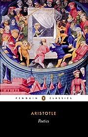 Poetics (Penguin Classics) af Aristotle