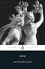 Metamorphoses: A New Verse Translation…