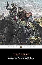 Around the World in Eighty Days (Penguin…