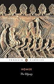 The Odyssey (Penguin Classics) af Homer