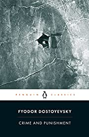 Crime and Punishment (Penguin Classics) by…