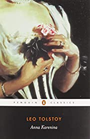 Penguin Classics Anna Karenina por Leo…