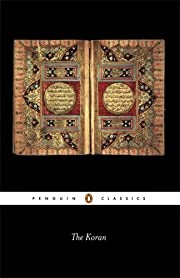 The Koran (Penguin Classics) av N. J. Dawood