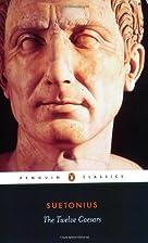 The Twelve Caesars (Penguin Classics) by…